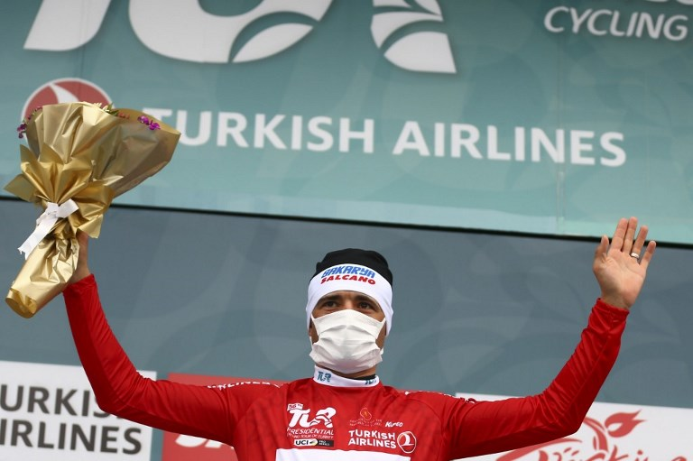 56th Presidential Cycling Tour of Turkey